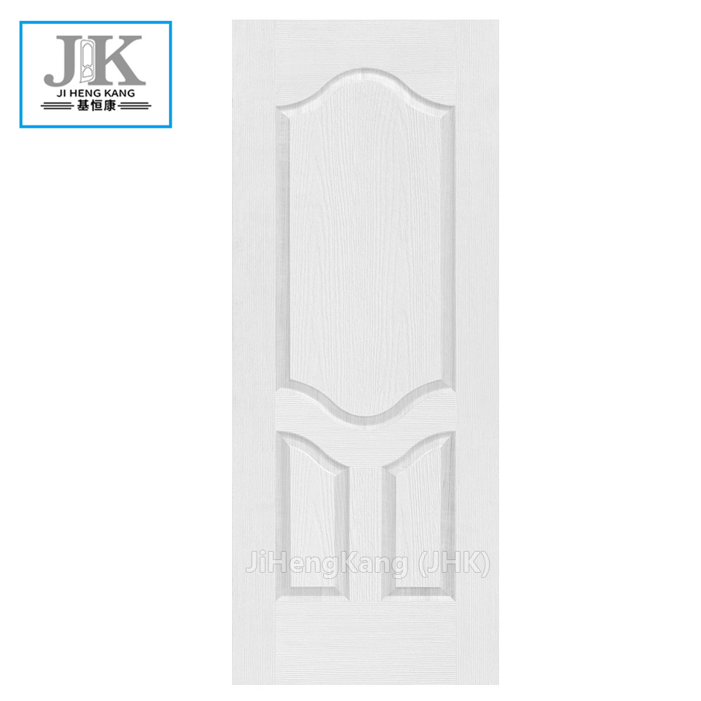 JHK-China White Smooth HDF Composite Door Skin