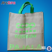 Artigifts factory supply non-woven laundry bag