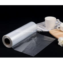 Plastic Food Packaging Roll Bag