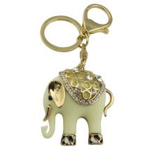 O chaveiro de elefante