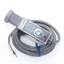 Yumo Ks-C2 Ce Aprovado PNP NPN Fotoelétrico Sensor De Marca De Cor