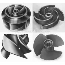 центробежного насоса отливки облечения турбинки