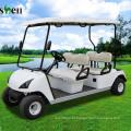 Ce aprovou buggy de golfe elétrico 4 seater para venda (dg-c4)