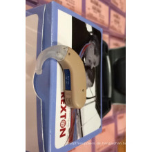Günstigstes digitales Bte Hörgerät Famouse Marke Stable Qualität Rexton Rx13