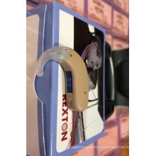 Самый дешевый цифровой слуховой аппарат Bte Famous Brand Stable Quality Rexton Rx13