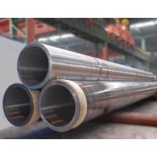 ASTM A333 Бесшовные и сварные стальные трубы для работы при низких температурах