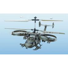 2012 Helicóptero de control remoto caliente y nuevo del avatar 4CH