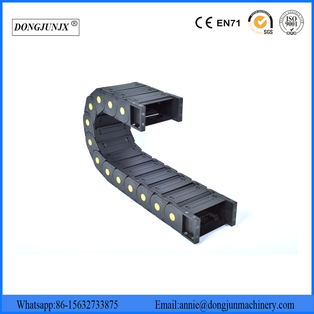 Electrical cable chain