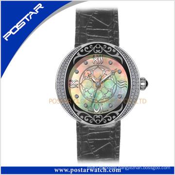 Popular Hot Sell Ladies Fashion Quartz Wrist Watch Psd-2364