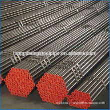 ERW ASTM A53 black steel pipe made in China
