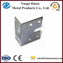 Customized Sheet Metal Aluminum Bracket