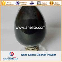 Nano polvo de boruro de silicio Nanopowder