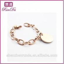 Venta al por mayor de China 2014 pulseras frescas para las niñas
