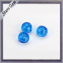 6-15мм различный Цвет Кристалл стекла круглый шар