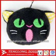 Lovely Cat Design Nettoyant pour écran en peluche Nettoyeur d'écran mobile