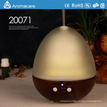 2015 neue Duft neueste Holz & Glas Ultraschall LED Aroma Diffusor