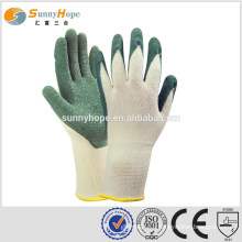 sunnyhope synthetic garden gloves