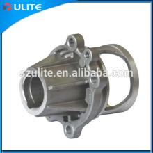 Fabricação OEM de fundição em alumínio para peças de automóveis