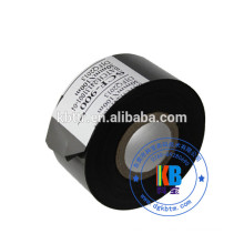 SCF900 white date coding foil for expiry date, batch number printing