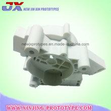 Pieza mecánica que trabaja a máquina del CNC de la precisión / piezas que trabajan a máquina de torneado de aluminio