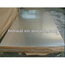 Hoja de aleación de aluminio