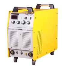 Inverter DC MMA / máquina de soldadura TIG TIG500