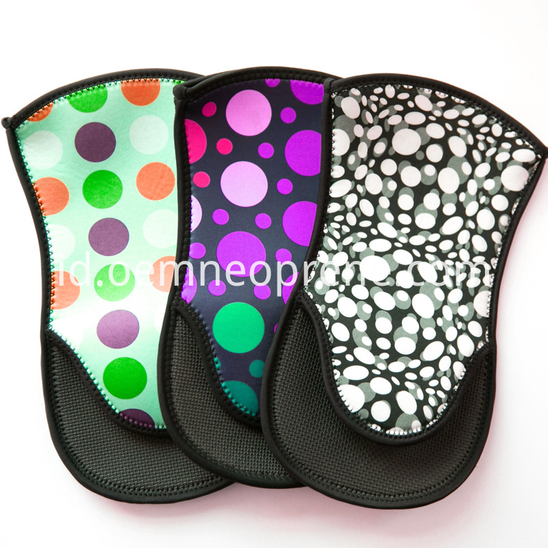 Alt Waterproof Oven Gloves