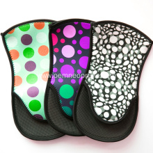 Factory Cheap Price Waterproof Neoprene Kitchen Oven Mitts