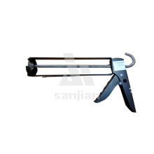 "The Newest Type 9"" Skeleton Caulking Gun, Silicone Gun Silicone Applicator Gun, Silicone Sealant Gun (SJIE3008)"