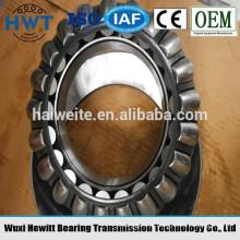 Roda de duas carreiras auto rodada rolamento de rolos esféricos / rolamento de rolamento de embreagem 23938CA / W33 alta qualidade do fornecedor China