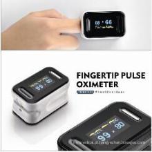 Pulsioximetro Saturimetro Fingertip SpO2 Oxímetro de Pulso Oximetro De Pulso Oxi Pulsoximetria