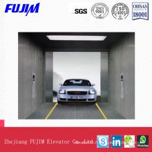 0.5m / S 5000kg Ascenseur automobile avec certificat SGS