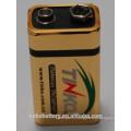 Щелочная батарея 6LR61 для радиоприемники