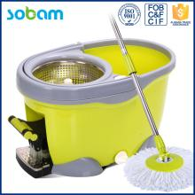 Économisez Energy Pedal 360 Spin Mop Parts With Mop Bucket