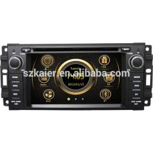 PIP HD wince 6.0 Auto Medien für Chrysler Sebring / 300C / Aspen mit GPS / Bluetooth / Radio / SWC / Virtual 6CD / 3G / ATV / iPod