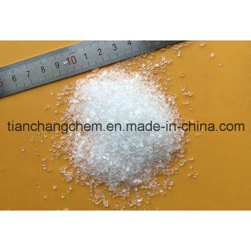 Fabrication en Chine de sulfate de magnésium granulaire
