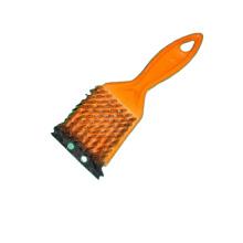Eterna IB-WB-018 Industrial Plastic Handle Carbon Steel Wire Brush