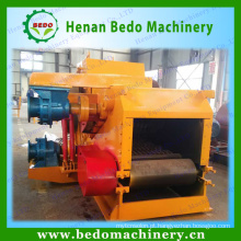 2015 China the best selling commercial wood chippers with belt conveyors with CE supplier 008613253417552