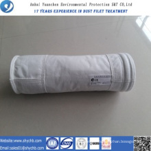 PTFE Dust Collector Filter Bag for Asphalt Mixing Plant