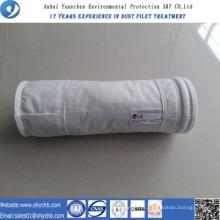 Saco de filtro do coletor de poeira de PTFE para a planta de mistura do asfalto
