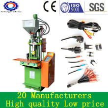 Plastic Cable Connect Injection Moulding Machine