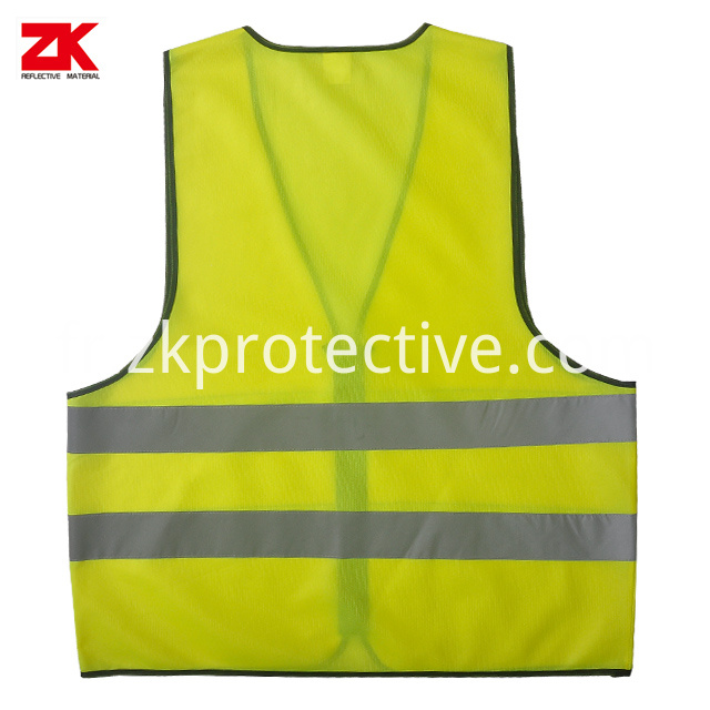 Hi Vis Children Vests