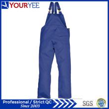 Asequible 100% algodón de alta calidad Mens trabajo babero en general (YBD123)