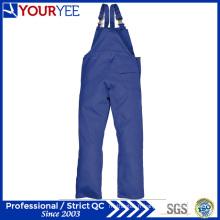 Achat 100% coton haute qualité Hommes Bib de travail en général (YBD123)