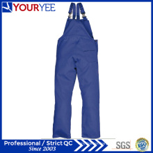 Affordable 100% Cotton High Quality Mens Work Bib Overall (YBD123)