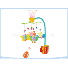 Baby Mobiles with Projection Lamp Night-Light for Baby