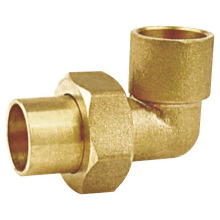 Brass Elbow Fitting (a. 0248)