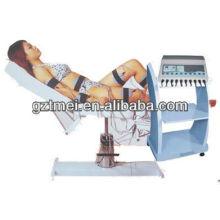 Elektrische Muskelstimulator Fettabbau Schlankheits-Gerät