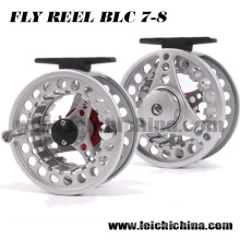 Aluminium Chinoise Grande Arbor Classic Fly Reel Fly Fishing Reel