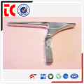 China OEM custom made aluminum zinc bracket die casting